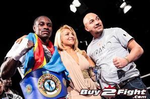 Alka Matewa Champion du Monde 2013