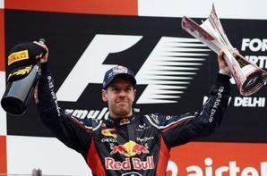 Sebastian Vettel Vs Fernando Alonso