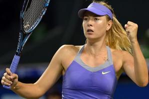 Serena Williams Vs Maria Sharapova