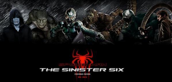 Theorie du SPIDERVERSE