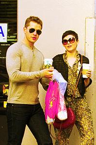 I Ginnifer et Josh sont fiancés !  I