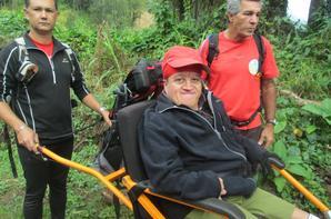 Wenk-end à Hell-Bourg avec Relais Petite Ile le samedi 19 et le dimanche 20 juillet 2014