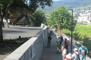 Rando Pour Tous Les Berges de la Rivière St-Denis Samedi 09 août 2014