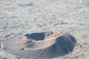 Rando au Piton de la Fournaise : Dimanche 14 juin 2015