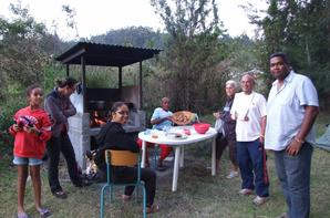 Samedi 24 et Dimanche 25 octobre 2015 Week-end à Cilaos