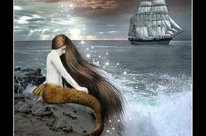 Malédiction de la Sirène