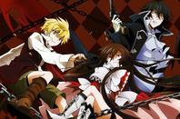 Pandora hearts :Alice