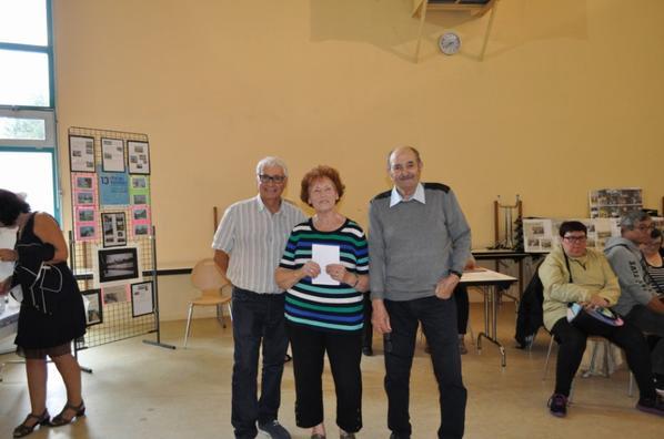 Journée portes ouvertes au Centre socio culturel de Vallières le 17 septembre 2016