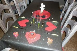 Saint Valentin 2013