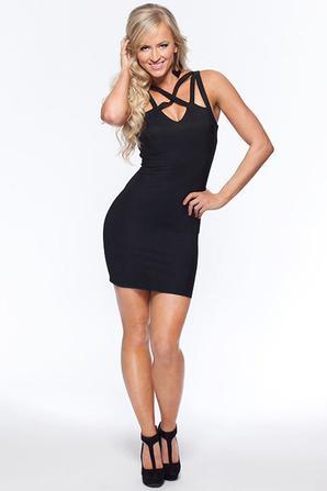 Beautiful WWE :Summer Rae on Black Friday