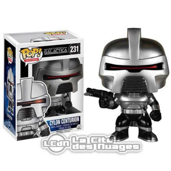 Cylon Battlestar Galactica  Pac man ♥