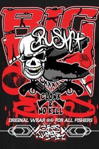 Tee-shirts pour pêcheurs