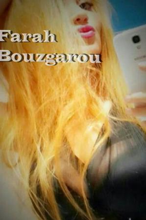 ManneQuin Farah Bouzgarou
