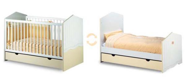 chambre sauthon avec lit volutif th me rio blog de universdemesboutchoux. Black Bedroom Furniture Sets. Home Design Ideas