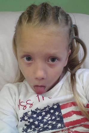 ma  fille  Chénoa