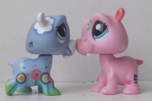 Hippo et Gloria