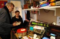 Portes ouvertes association I.C.E radioclub F8KHU