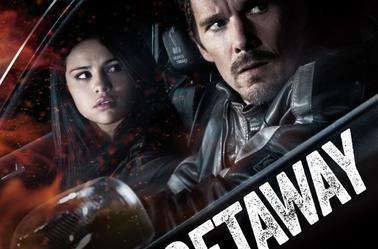 """Jacket de """" The Getaway """""""