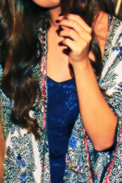 Selena à Los Angeles au Meet & Greet (November 6th)