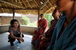 Selena au Népal pour l'UNICEF !