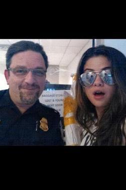 Divers photos de Selena !