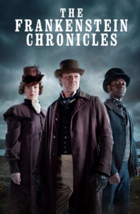 The Frankenstein Chronicles Season 2 Full Episodes