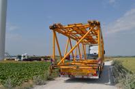 Montage  éoliennes  Nurlu 80
