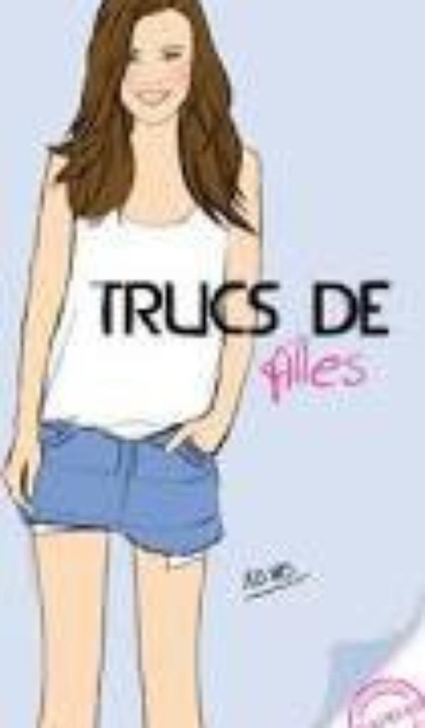 des trucs de #fille #ados