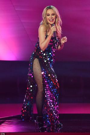 """DISCO"" sortie le 6 novembre 2020 - Kylie Minogue"