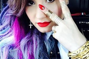 #Pourquoi cette couleur Demi ?