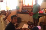 Chez Hassan SF ❤️