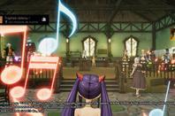 Capture d'Ecran PS4 jeux Fairy Tail