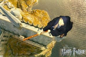ϟ Le Quidditch (Version Sorcier et Moldue) ϟ