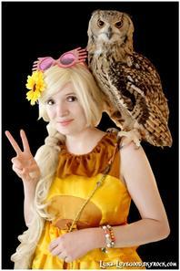 ♥ JAPON - CAFÉ DES HIBOUX (Owl Cafe / Fukuro No Mise) ♥