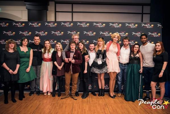ϟ  Convention Welcome To The Magic School 3 - 2017 organisée par People Convention ϟ