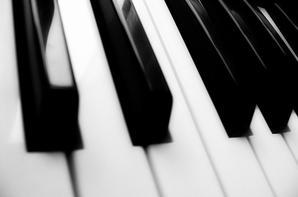 La musique est ma confidente. La danse ma délivrance.