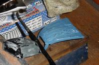 Transformation d'une 2CV en Hot Rod :)