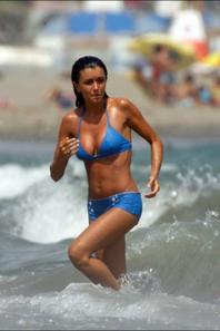 jenifer en bikini