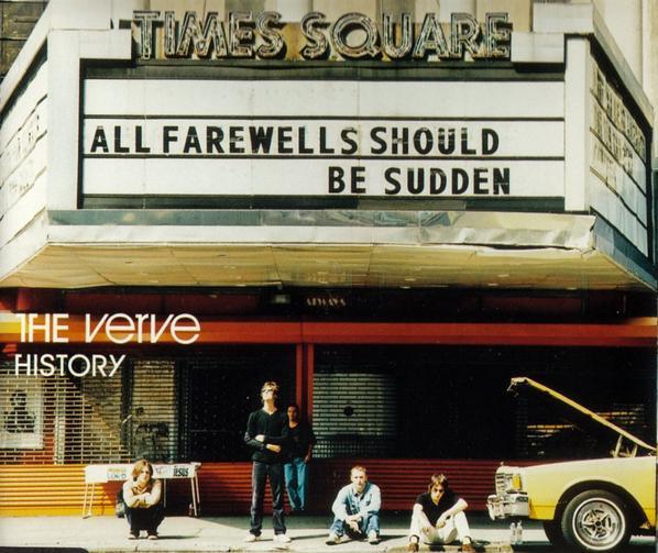 The Verve - History