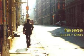 The Verve - Lucky Man