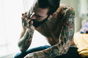 ricki hall un amour de tatouage. Black Bedroom Furniture Sets. Home Design Ideas