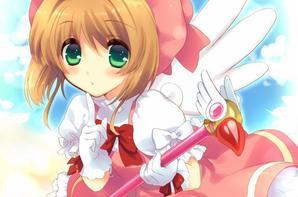 ♥ Kinomoto Sakura ♥