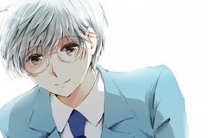 ♥ Tsukishiro (Matthieu) Yukito ♥