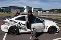 Louis pour Mercedes Benz