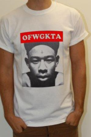 T-shirt swaggy!