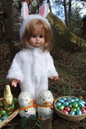 Joyeuses Pâques à tous !