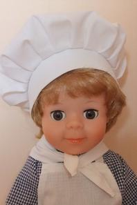 Janvier 1982: Francette a trouvé son patissier!