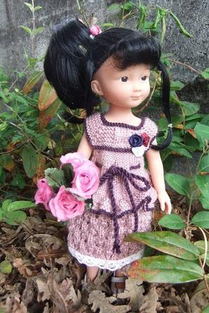Petite rose!