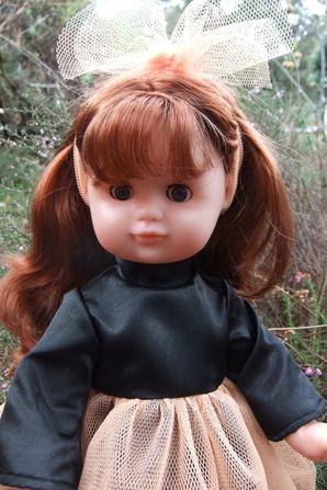 Jolie sorcière!