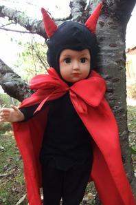 De bons petits diables vont se joindre aux gentilles sorcières!
